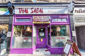 Thai Sabai (Headingley) Photo 5