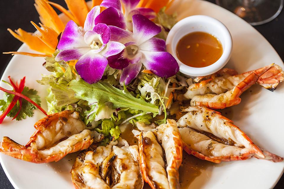 Thai Restaurant Headingley