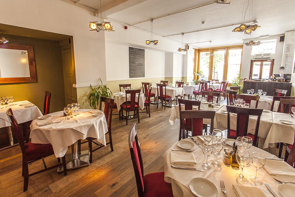 Thai Restaurant Leicester >> OGGI Restaurant, Leicester - View Menu, Reviews, Offers & Book Now