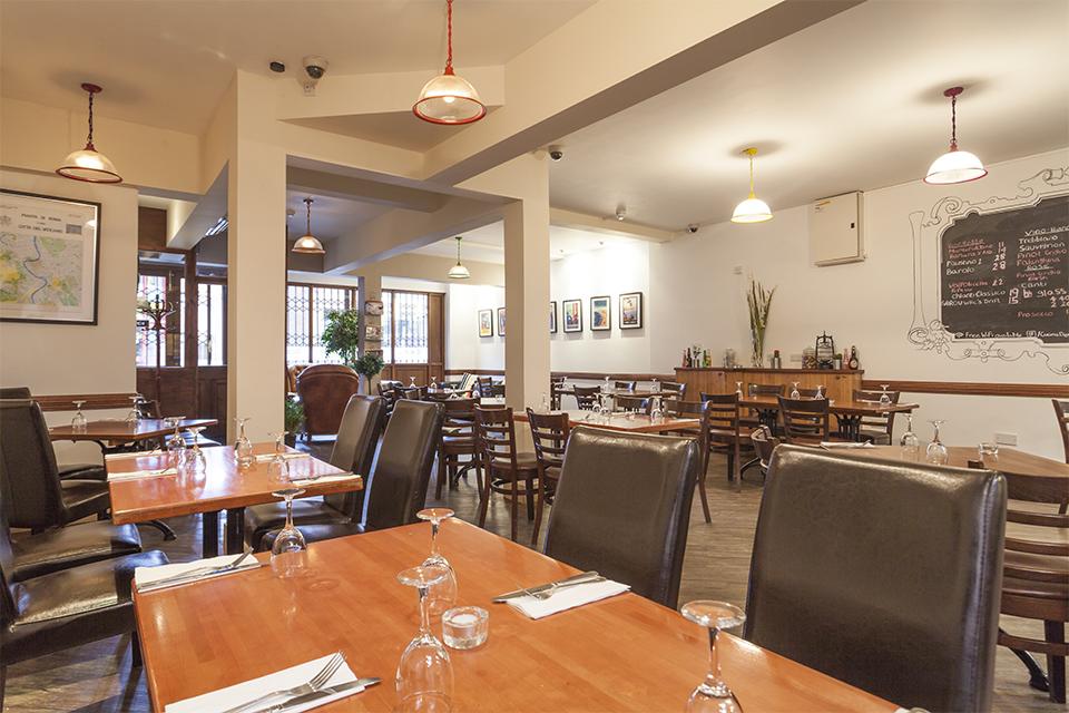 Stunning foto in cucina contemporary home interior ideas for Cucina g v hotel