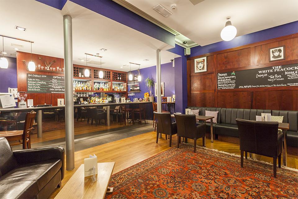 Thai Restaurant Leicester >> The White Peacock, Leicester - Menu, Photos and ...