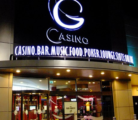 Grosvenor Casino (Sheffield) Photo 1
