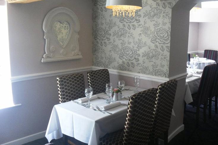 Launay S Restaurant