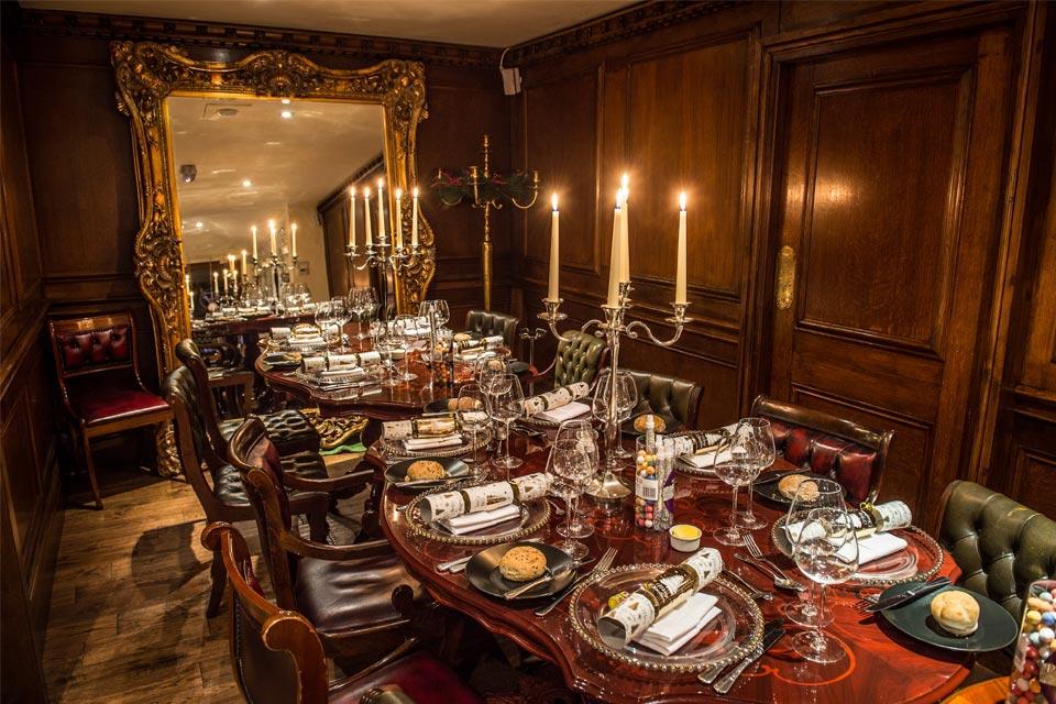 The Walton Hotel Restaurant Photo 5