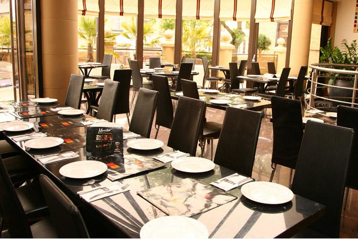 Indian Restaurant Leeds Beside University
