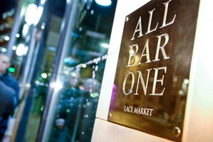 All Bar One Photo 5