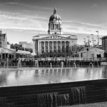 Restaurants in Nottingham City Centre