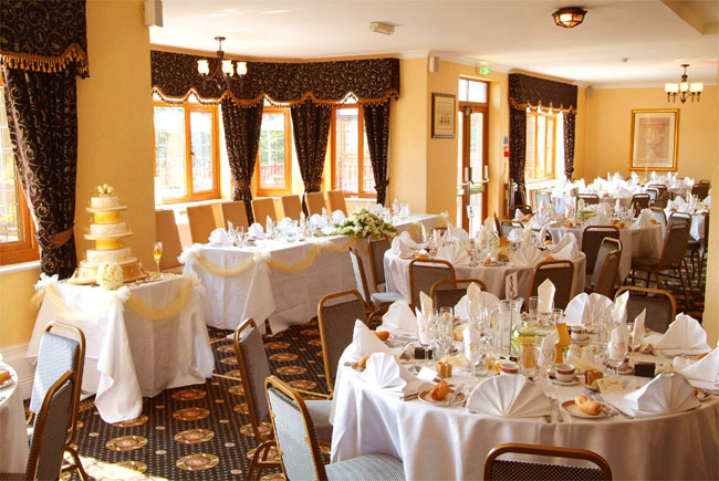 Private Function Rooms For Hire In Nottingham