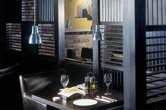 Eat out at Dakota Grill restaurant