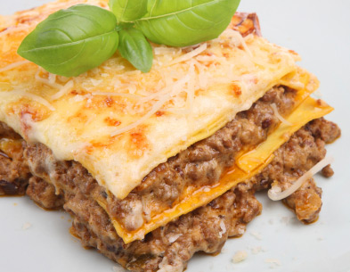 Lasagna Recipe – Easy recipe for beef Lasagna