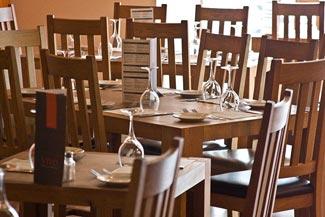 Eat out at Vivo restaurant Nottingham