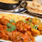 Easy Chicken Curry Recipe with Cumin