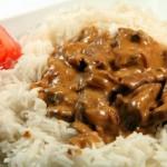 Quick and Easy Beef Stroganoff Recipe