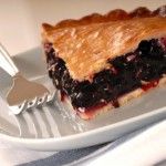 Simple and Delicious Recipe for Blueberry Pie