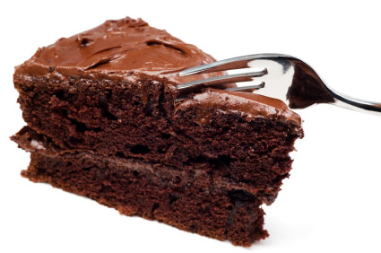 Simple Chocolate Cake Recipe Go dine