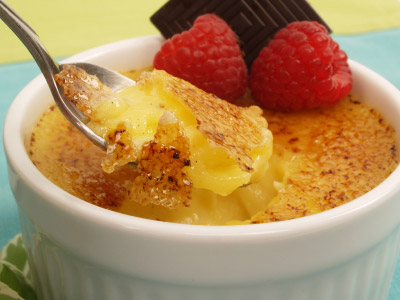 Creme Brulee Recipe Simple Creme Brulee Recipe