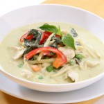 Delicious Green Thai Curry Recipe