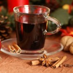 Quick and Easy Recipe for Mulled Wine
