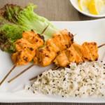Simple Tandoori Chicken Recipe