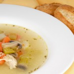 Simple and Delicious Recipe for Chicken Soup
