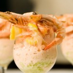 Quick and Easy Prawn Cocktail Recipe