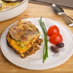 Simple Moussaka Recipe
