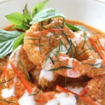 Yummy Thai Red Curry Recipe