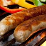 Simple Cumberland Sausage Recipe