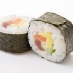 Simple Sushi Recipe
