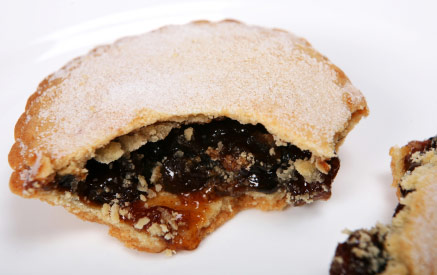 Christmas Mincemeat Recipe