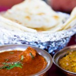Eating Out at Indian restaurants in Britain