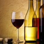 Chosing wine at an Italian restaurant