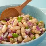 Italian Bean and tuna salad recipe