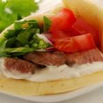 Souvlakia and Greek Street Food