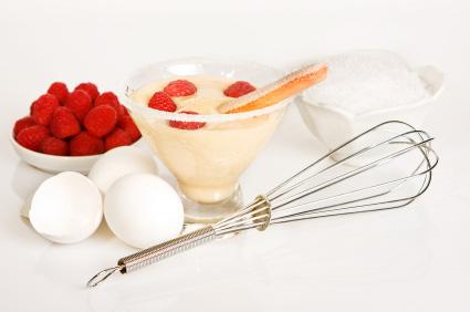 Zabaglione – Italian dessert recipe