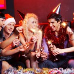 Christmas Party Bookings Made Easy with Go dine