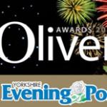 Yorkshire Evening Post Oliver Awards 2012 Results