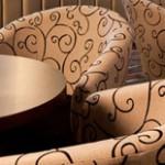 1822 Lounge Mercure Hotel Nottingham joins Go dine
