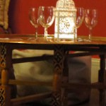 Marrakesh Moroccan Restaurant Nottingham joins Go dine