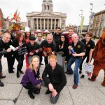 Nottingham Food and Drink Festival Searches for Local Talent