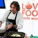 Richard Fox Set to Cook Up a Storm at the Nottingham Food and Drink Festival