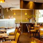 Lime Indian restaurant in Nuthall joins Go dine