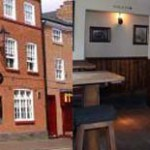 The Globe in Leicester joins Go dine