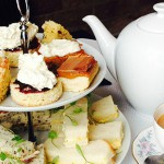 The Best of Afternoon Tea in Derbyshire