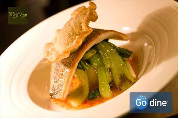Leicester gastropub fine dining
