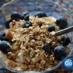 10 Ideas for a Healthy Breakfast