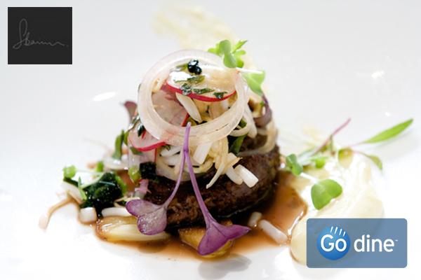 Book your graduation meal at Restaurant Sat Bains