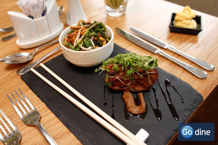 taste Restaurant Leicester