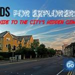 Leeds Restaurants for Explorers: The City's Hidden Gems
