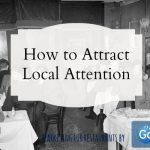 The Best Ways to get Local Attention for your Restaurant